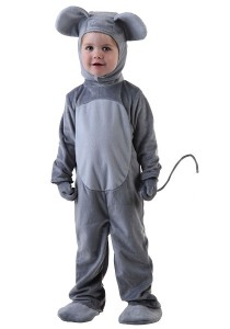 Mouse Costume Toddler
