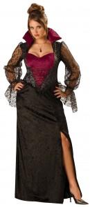 Plus Size Victorian Costumes