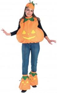 Pumpkin Costume Adult