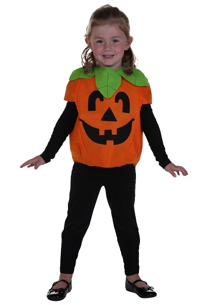 Pumpkin Costume Toddler  sc 1 st  Costumes FC & Pumpkin Costume | Costumes FC