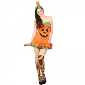 Pumpkin Costumes for Adults