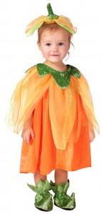 Pumpkin Infant Costume