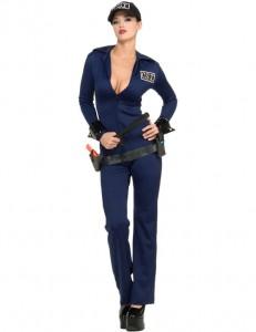 SWAT Costume Women