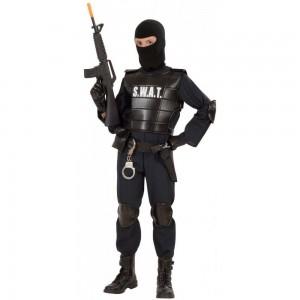 SWAT Halloween Costumes
