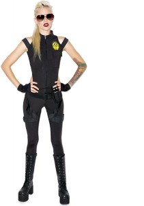 SWAT Team Costumes