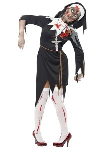 Scary Clown Costumes for Women
