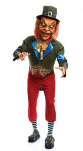 Scary Leprechaun Costume