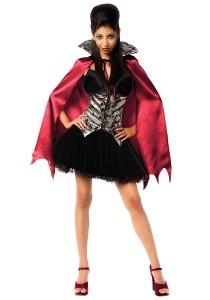 Simple Vampire Costume
