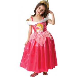 Sleeping Beauty Costume Child