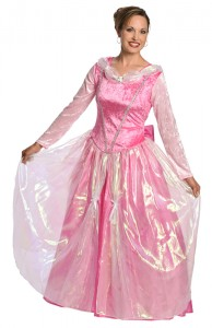 Sleeping Beauty Costumes