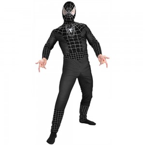 Spiderman Venom Costume