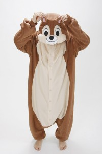 Squirrel Costumes for Adults