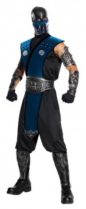 Sub Zero Costume for Adults