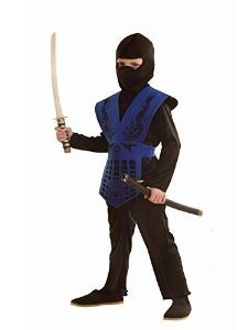 Sub Zero Costume for Boys