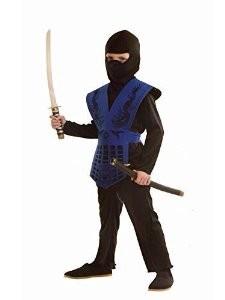 Sub Zero Costume for Boys
