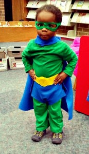 Super Why Costumes for Kids