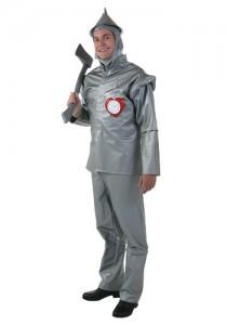 The Tin Man Costume