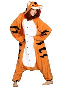 Tiger Costume Ideas