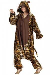 Tiger Costumes for Adults