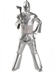 Tin Man Adult Costume