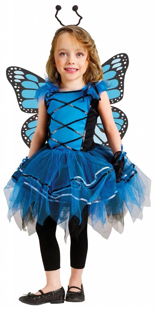 Детский карнавальный костюм Бабочки в России Сравнить