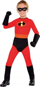 Toddler Incredibles Costume