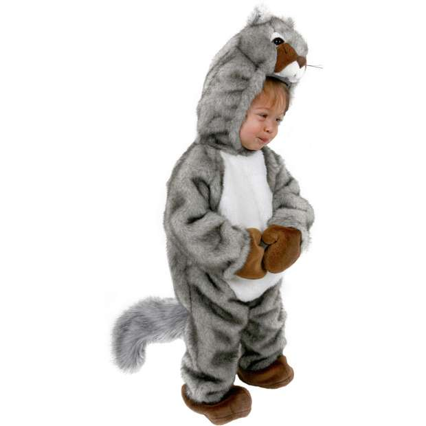 Squirrel Costume Costumes