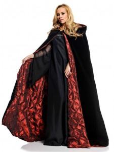 Vampire Costume Women