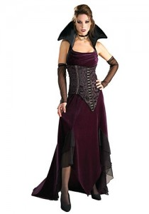 Vampire Costume for Women