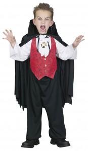 Vampire Costumes Child