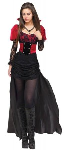 Vampire Costumes for Adults