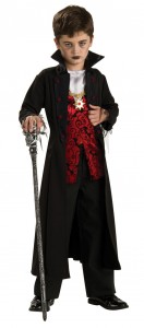 Vampire Costumes for Kids