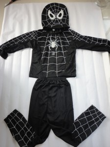Venom Costume for Kids