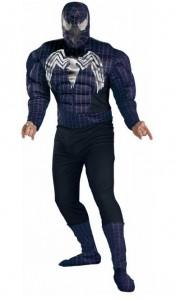 Venom Costumes