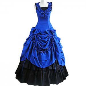 Victorian Costume Dresses