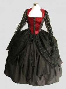 Victorian Dresses Costumes