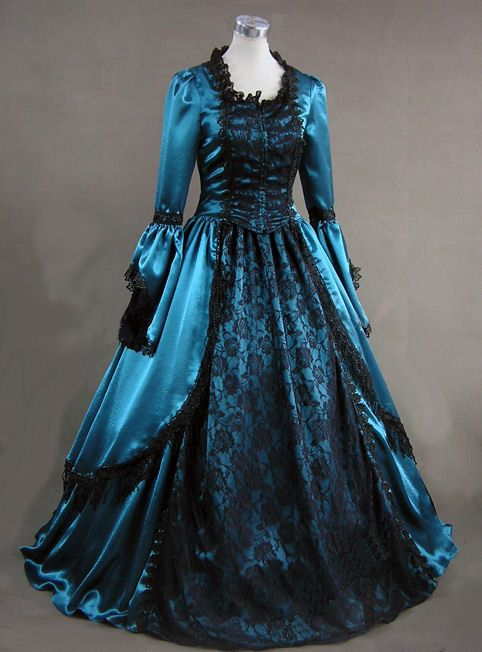 Old Fashioned Ball Gowns - Libaifoundation.Org Image Fashion
