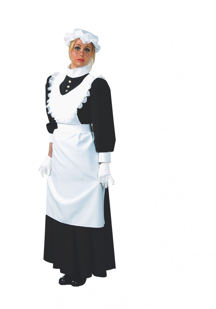 Victorian Dress Halloween Costume
