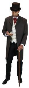 Victorian Mens Costume