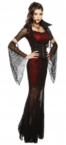 Victorian Vampire Costumes