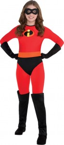 Violet Costume Incredibles