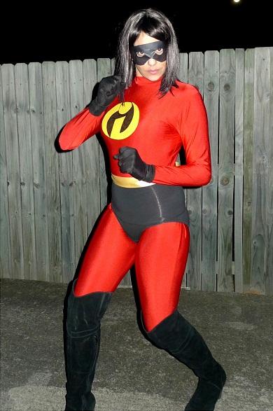 Frankie Stein Halloween Costume