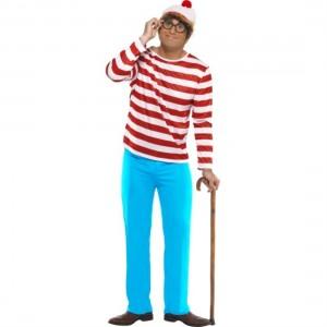 Waldo Costumes