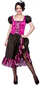 Western Saloon Girl Costumes