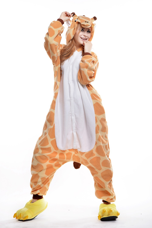 Womens Giraffe Costume  sc 1 st  Costumes FC & Giraffe Costume | Costumes FC