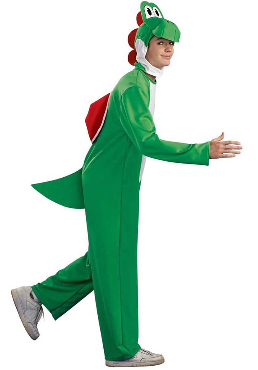 Yoshi Costume | Costumes FC
