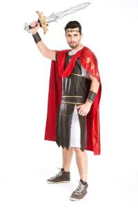 Adult Spartan Costume