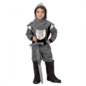 Baby Knight Costume