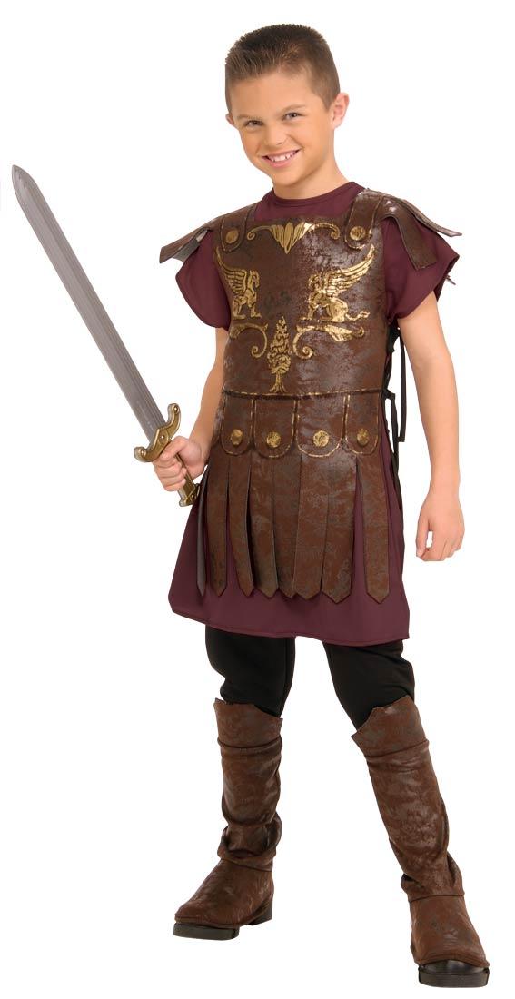 authentic spartan sword