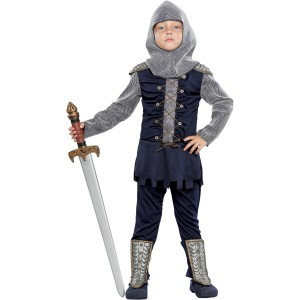 Childrens Knight Costume